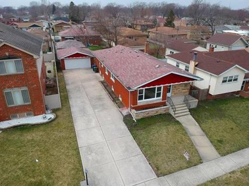 10148 S 52nd, Oak Lawn, IL 60453