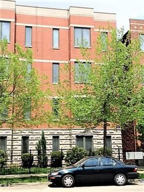 2342 W Harrison Unit 3, Chicago, IL 60612 Tri-Taylor