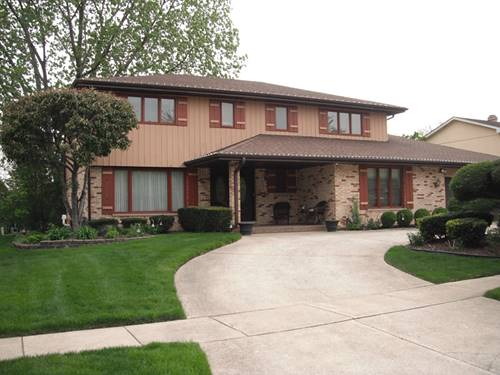 6405 Waterford, Willowbrook, IL 60527