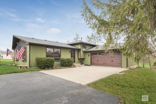 333 Mary Ann, Lake Holiday, IL 60552