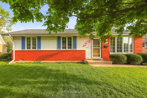 5337 Park, Crestwood, IL 60418