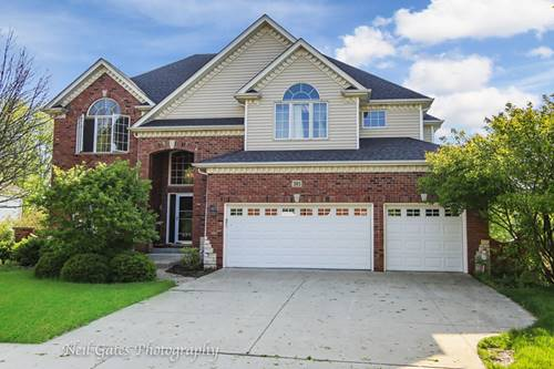305 White Pines, Oswego, IL 60543