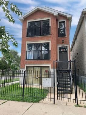 1270 S St Louis Unit 3, Chicago, IL 60623 Lawndale