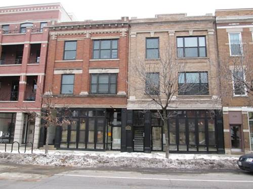 3707 N Southport Unit 2, Chicago, IL 60613 Lakeview