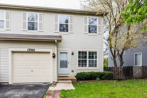 13943 S Oakdale, Plainfield, IL 60544