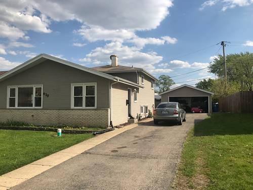 425 W Park, Addison, IL 60101