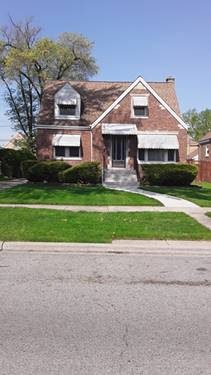 1840 N 75th, Elmwood Park, IL 60707