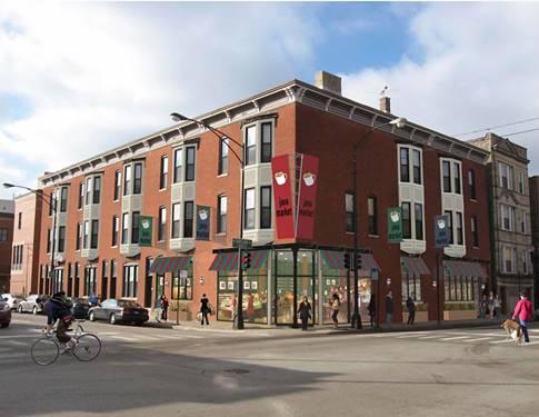 1008 S Loomis Unit 1, Chicago, IL 60607 University Village / Little Italy