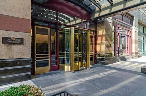 100 E Huron Unit 2607, Chicago, IL 60611 River North