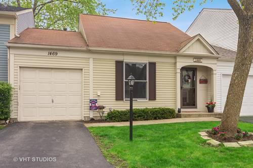 1469 N Gatewood, Palatine, IL 60067