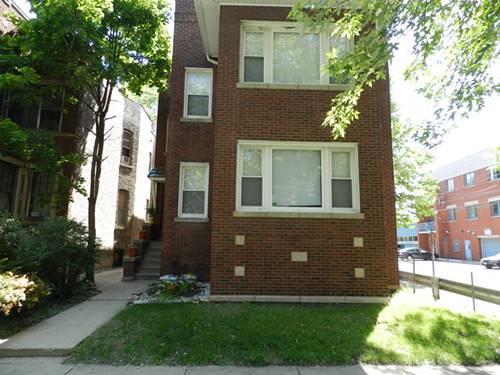 6417 N Wayne Unit 1, Chicago, IL 60626 Rogers Park