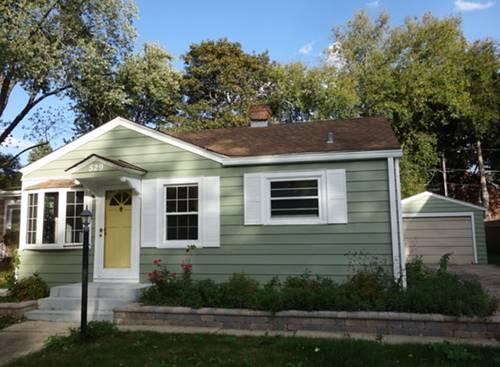 529 S Knollwood, Wheaton, IL 60187