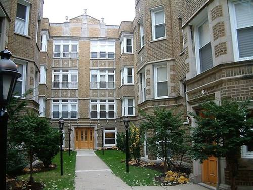 1624 W Farwell Unit 1C, Chicago, IL 60626 Rogers Park