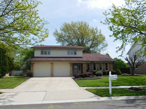 15147 Windsor, Orland Park, IL 60462