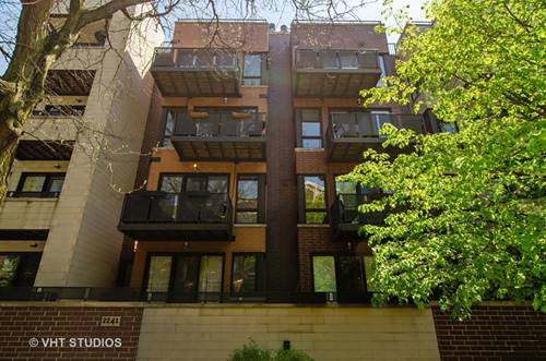 2241 W Wabansia Unit 302, Chicago, IL 60647 Bucktown