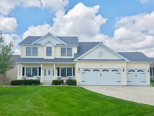 1619 Keybridge, Bloomington, IL 61704
