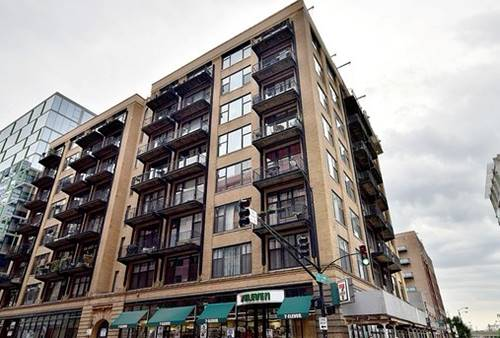 625 W Jackson Unit 209, Chicago, IL 60661 The Loop