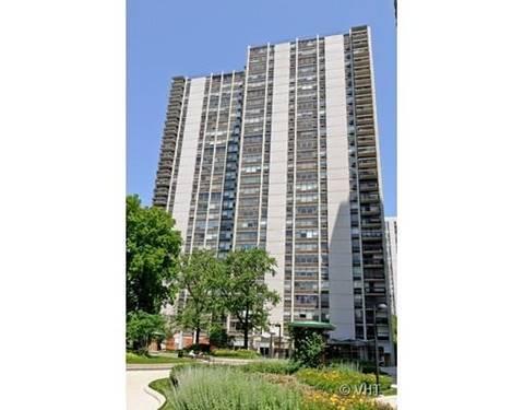 1360 N Sandburg Unit 711, Chicago, IL 60610 Old Town
