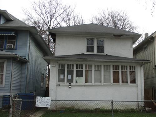 43 N Pine, Chicago, IL 60644 South Austin