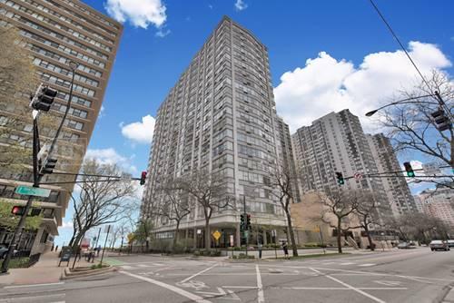 5757 N Sheridan Unit 12F, Chicago, IL 60660 Edgewater