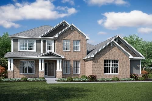 13630 Buchanan Lot#5, Lemont, IL 60439