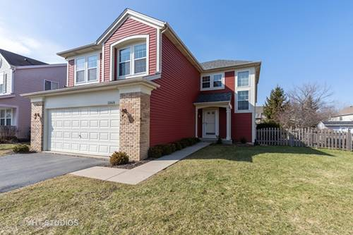 1368 Windsor, Grayslake, IL 60030