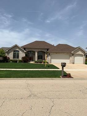 16535 Christopher, Lemont, IL 60439