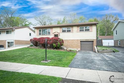 8906 W 91st, Hickory Hills, IL 60457
