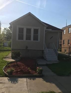 11428 S Watkins, Chicago, IL 60643 Morgan Park