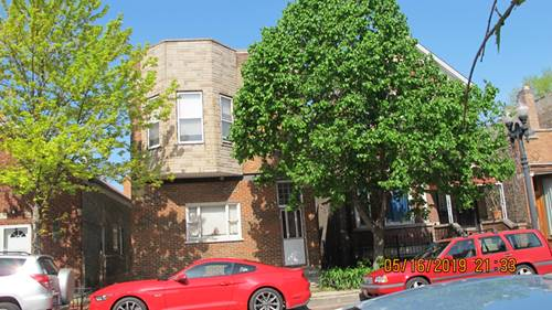 2442 S Oakley, Chicago, IL 60608 Heart of Italy