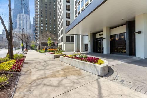 1110 N Lake Shore Unit 9S, Chicago, IL 60611 Gold Coast