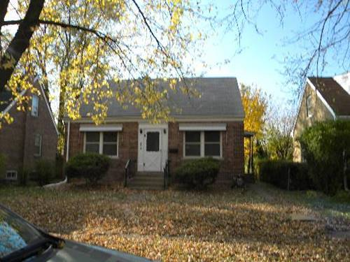 14510 S Wentworth, Riverdale, IL 60827