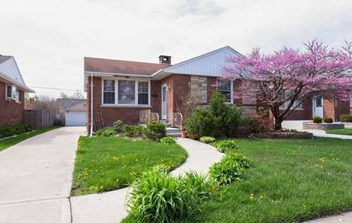 10331 Dickens, Westchester, IL 60154