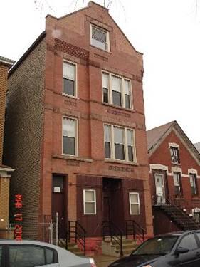 2022 W Mclean Unit 3R, Chicago, IL 60647 Bucktown