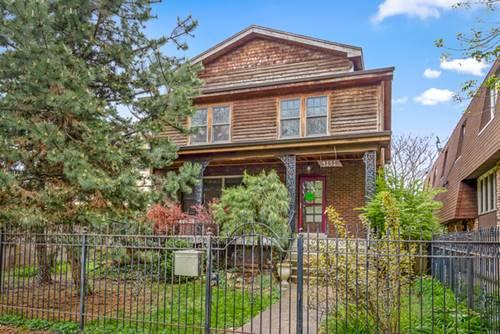 4151 N Keeler, Chicago, IL 60641 Old Irving Park