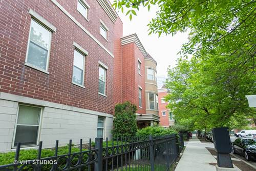 1410 N Burling, Chicago, IL 60610 Goose Island