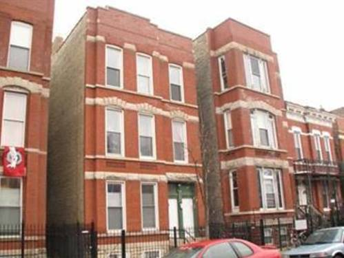1743 W Erie, Chicago, IL 60622 East Village