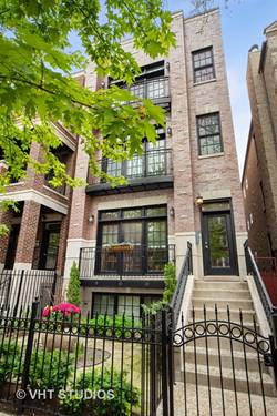 3247 N Clifton Unit 2, Chicago, IL 60657 Lakeview