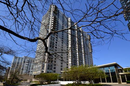 5701 N Sheridan Unit 17M, Chicago, IL 60660 Edgewater