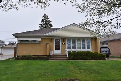 4617 Rose, Schiller Park, IL 60176