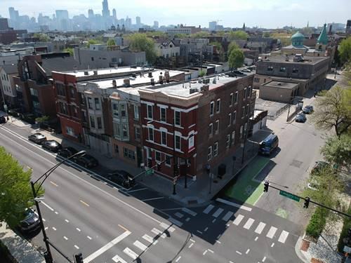 1761 W Augusta, Chicago, IL 60622 East Village