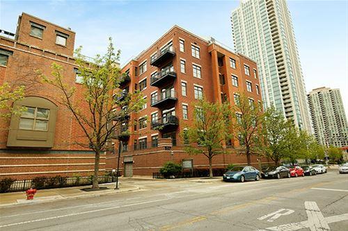 330 N Clinton Unit 305, Chicago, IL 60661 Fulton River District