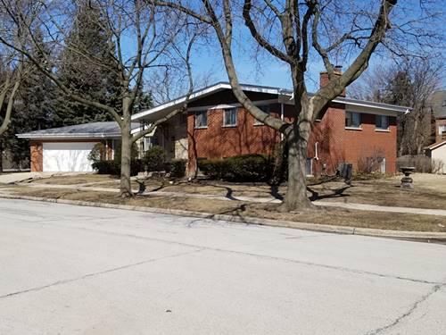 6651 N Dowagiac, Lincolnwood, IL 60712