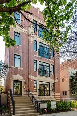 1827 N Larrabee Unit 1, Chicago, IL 60614 Lincoln Park