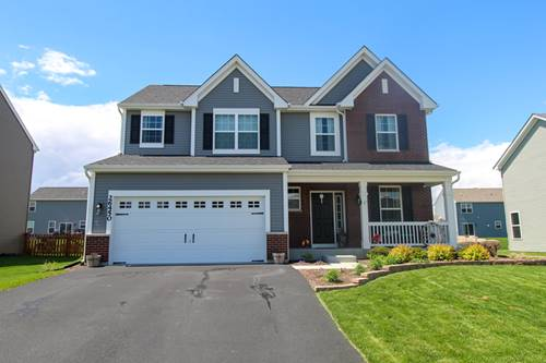 26450 W Winding Oak, Channahon, IL 60410