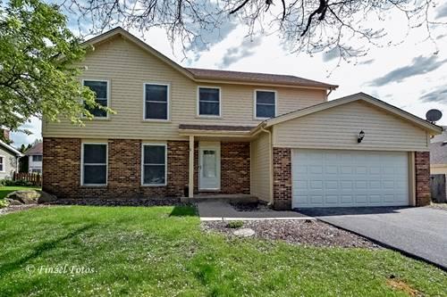 649 N Brentwood, Crystal Lake, IL 60014