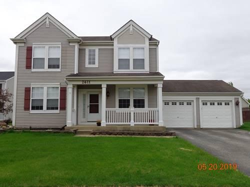 2611 Avalon, Montgomery, IL 60538