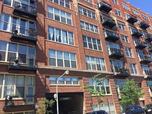 1500 W Monroe Unit 224, Chicago, IL 60607 West Loop