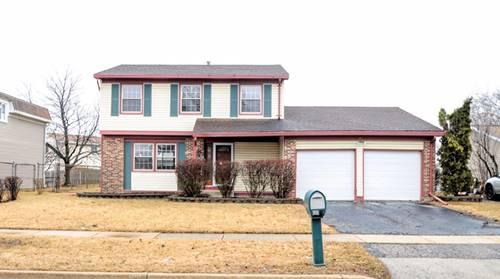 181 W Stevenson, Glendale Heights, IL 60139