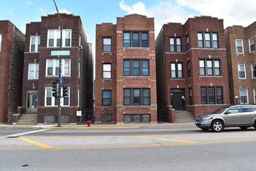 2233 W Fullerton Unit 3, Chicago, IL 60647 Bucktown
